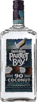 Parrot Bay Coconut 90 Proof rum
