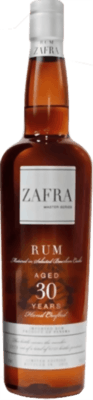 Medium zafra master reserve 30 year