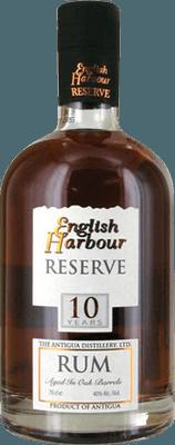 English Harbour 10-Year rum