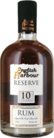 Small english harbour   10 year rum