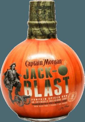 Captain Morgan Jack O Blast Pumpkin Spiced rum