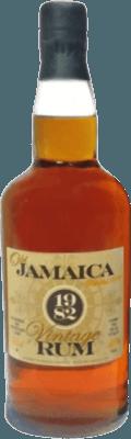 Old Jamaica 1982 26-Year rum