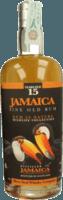 Silver Seal Wildlife Series Jamaica 15-Year rum