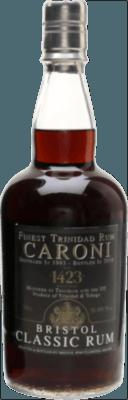 Bristol Classic 1993 Caroni rum