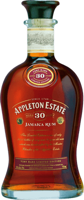 Appleton Estate Limited Edition 30-Year rum