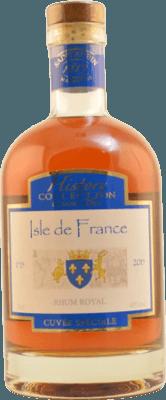 St. Aubin Isle de France rum