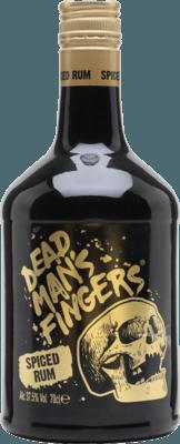 Dead Man's Fingers Spiced rum