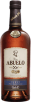 Small abuelo xv tawny port cask