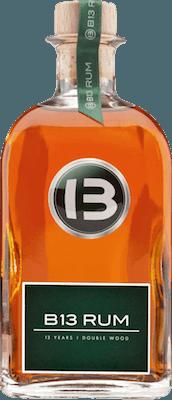 B13 13-Year rum