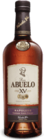 Small abuelo xv napoleon cognac finish