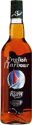 English Harbour Gold rum
