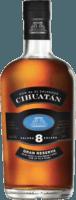 Cihuatan Reserva Especial 8-Year rum