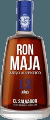 Ron Maja 12-Year rum