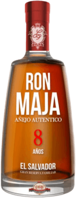 Ron Maja 8-Year rum