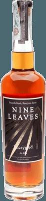 Nine Leaves Encrypted rum