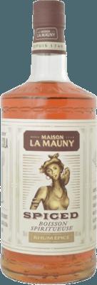 La Mauny Spiced rum