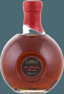 La Mauny Le Nouveau Monde rum