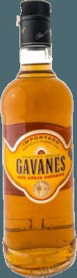 Gavanes Anejo Superior rum