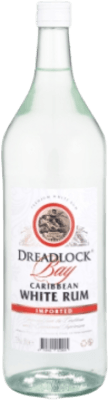 Dreadlock Bay White rum