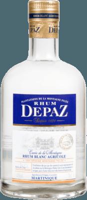 Depaz Cuvée de la Montagne Pelée rum