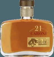 Rum Nation Small Batch Rare Caroni 21-Year rum