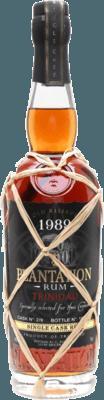 Plantation 1989 Trinidad Single Cask rum