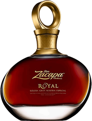 Ron Zacapa Royal rum