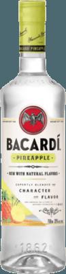 Bacardi Pineapple rum
