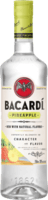 Small bacardi pineapple