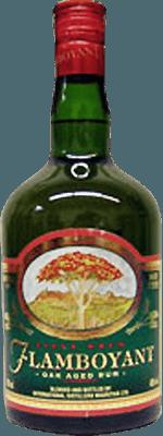 Flamboyant Oak Aged rum