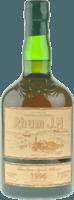Rhum JM 1996 rum