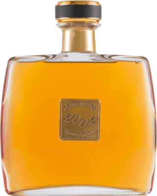 Bielle 2002 12-Year rum