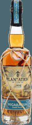 Plantation 2004 Nicaragua rum