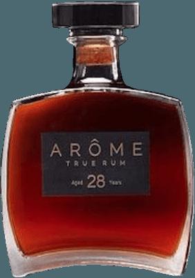 Arome 28-Year rum