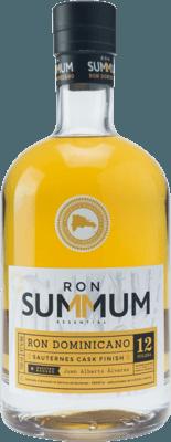 Summum Sauternes Cask Finish 12-Year rum