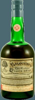 Mangoustan's Carte Grise rum