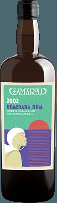 Samaroli 2002 Demerara rum
