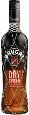 Brugal Dry Spiced rum