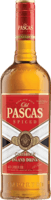 Old Pascas Spiced rum