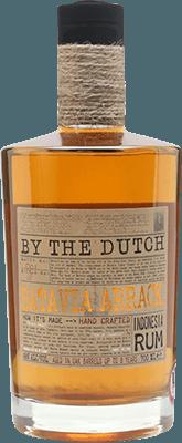 By The Dutch Batavia Arrack 8-Year rum