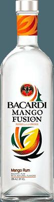Bacardi Mango Fusion rum
