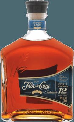 Flor de Caña 12-Year rum
