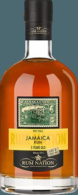 S.B.S. Jamaica PX Sherry Finish rum
