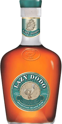 Lazy Dodo Single Estate rum
