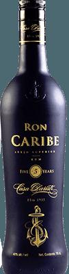 Ron Caribe Anejo 5-Year rum