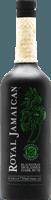 Royal Jamaican Blackstrap Dark rum