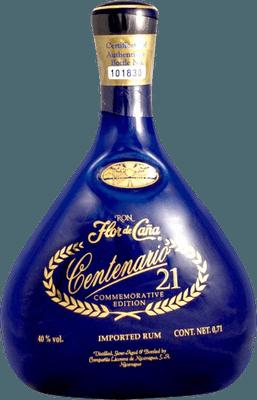 Flor de Caña Centenario 21 rum
