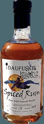 Daufuskie Island Spiced rum