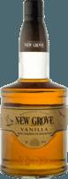 New Grove Vanilla rum