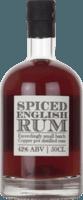 English Spirit Spiced rum